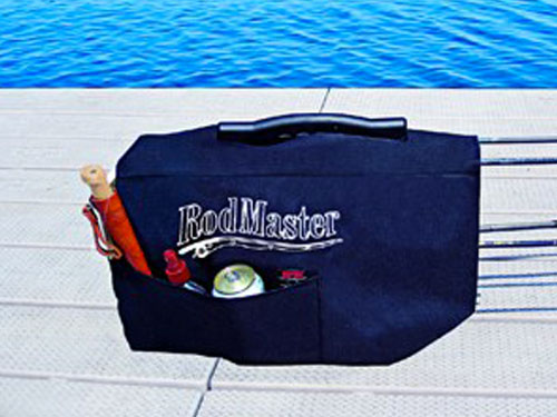 RodMaster Cover is a must-have fishing accessory